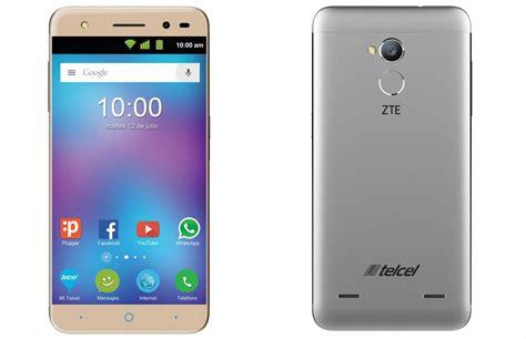 imagenes para celular zte gratis zte presenta dispositivos con huella digital y pila de