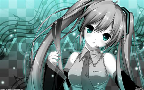 imagenes anime konachan vocaloid wallpapers pack 16