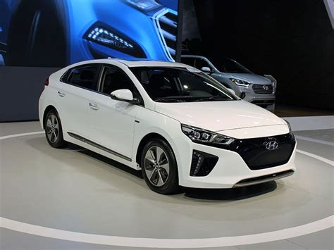 Hyundai Orange County 35 Must See Vehicles At The 2016 Orange County Auto Show