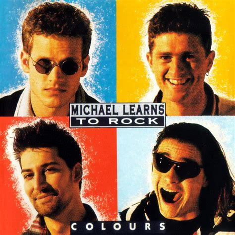 Cd Michael Learns To Rock 25 Th Anniversary Played On Pepper michael learns to rock 25 minutes philiphungcao
