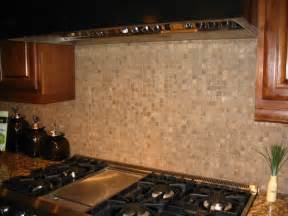 Mosaic Tiles Backsplash Kitchen Kitchen Backsplash Plushemisphere