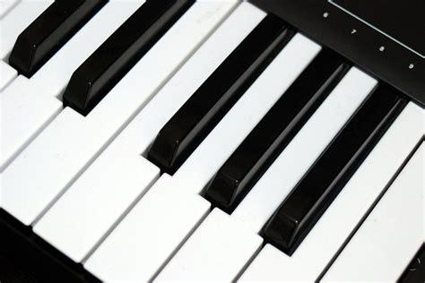 Alat Musik Keyboard piano tombol keyboard alat musik 183 foto gratis di pixabay