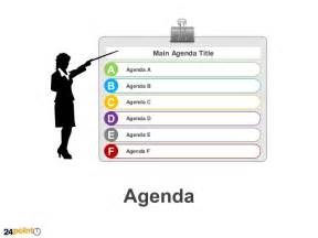 agenda powerpoint template agenda powerpoint template