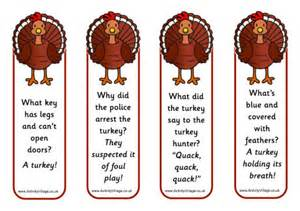 kids thanksgiving jokes turkey jokes bookmarks