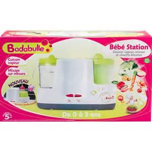 robot cuiseur mixeur b 233 b 233 station chauffe biberon 10 sur