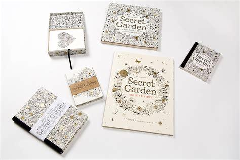 secret garden coloring book dubai how and why coloring books are so popular dubai