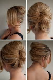 different hair buns crossdressers with hair updo hairstyles