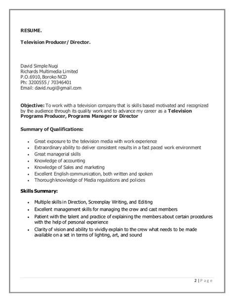 Switchboard Operator Resume Switchboard Operator Resume Sle Resume Ideas