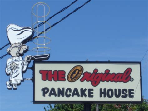 The Original Pancake House by The Original Pancake House Triptutor