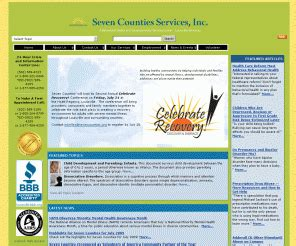 Jefferson County Mental Health Detox by Sevencounties Org Seven Counties Services Inc
