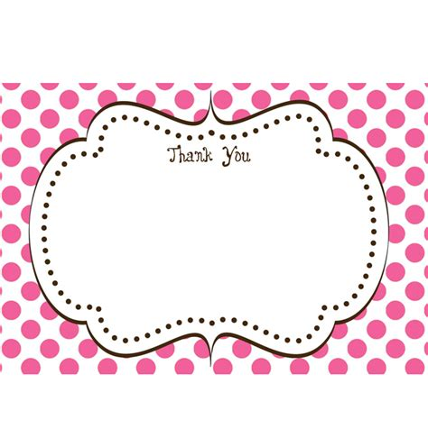 4 bar note card template cupcake printable package