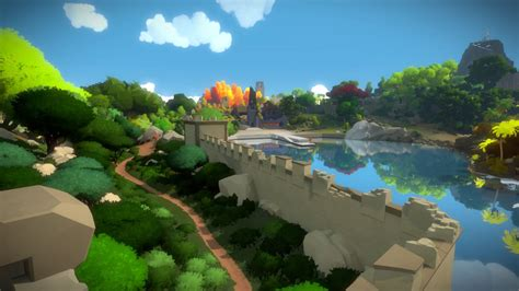 the witness ps4 walkthrough ios android guide unofficial books the witness guide polygon