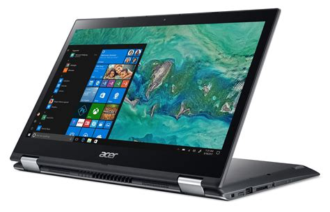 review acer spin 3 is acer s affordable spin 3 convertible packs a punch
