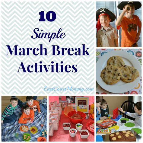 east coast mommy 10 reasons my house is messy and i don 7 best spring break at home for kids images on pinterest