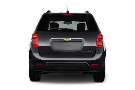 chevrolet equinox back 2017 chevrolet equinox reviews and rating motor trend
