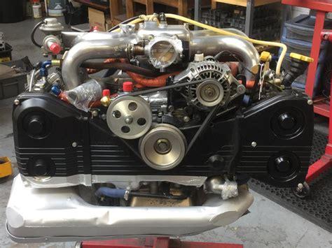 wrc subaru engine subaru rally engines performance engines graham sweet
