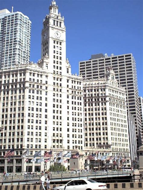 Wrigley Chicago Office by Chicago 101