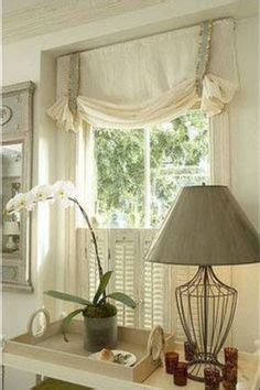dated window treatments the magic trick that will solve your small window problem