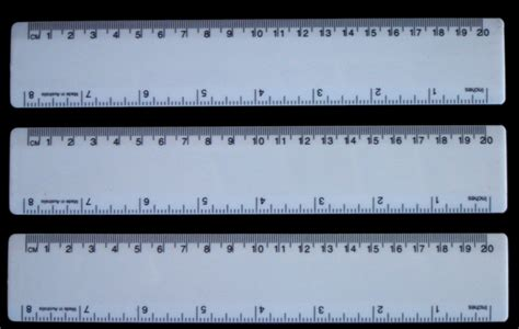 printable ruler right to left 10 the length of a swimming pool 1 point 2 openstudy