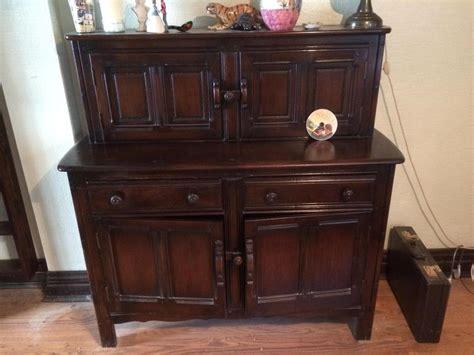 Ercol Dresser by Ercol Colonial Dresser Ventnor Wightbay