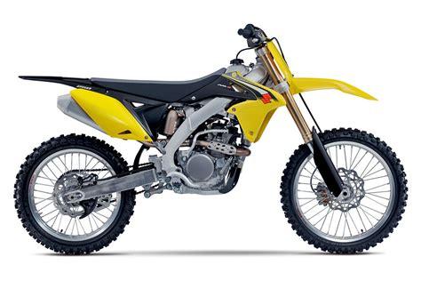 The Suzuki Bike 2016 Suzuki Rm Z250 Motoonline Au