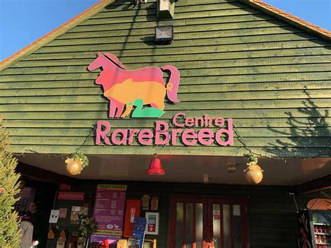 rare breeds centre shirkoak farm
