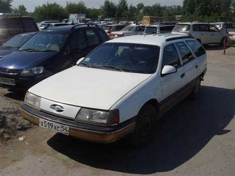 how do cars engines work 1989 ford taurus spare parts catalogs 1989 ford taurus wagon for sale