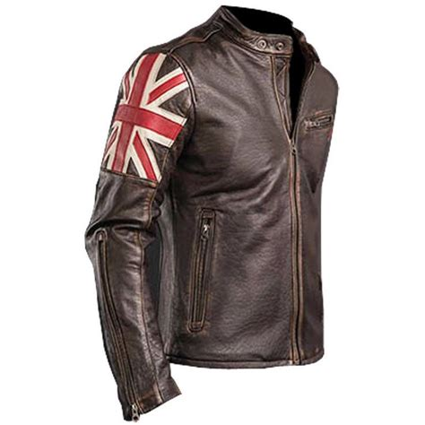 Motorrad Lederjacke Cafe Racer by 17 Best Ideas About Cafe Racer Jacket On Pinterest Biker
