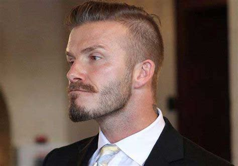 David Beckham Hairstyle 2014 by 20 David Beckham Hairstyle 2014 Mens Hairstyles 2018
