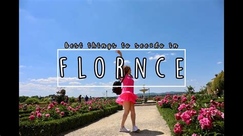 best things to see in florence best things to see do in florence italy travel guide