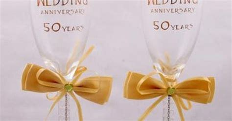 Wedding Anniversary Gift Ideas On A Budget by 50th Anniversary Ideas On A Budget Wedding