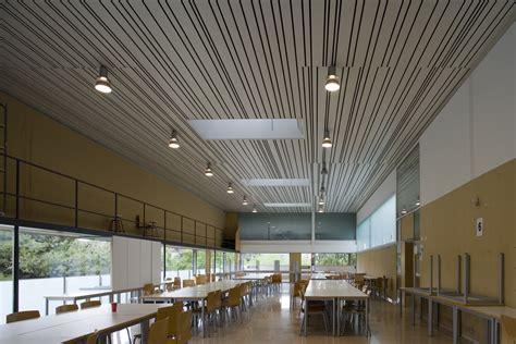 douglas luxalon metal linear ceilings 56ch
