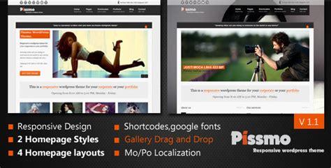 themes for nextgen gallery wordpress portfolio themes with nextgen gallery integration