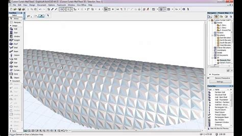 curved curtain wall revit revit edit profile of curved curtain wall savae org