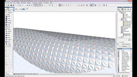custom curtain wall revit revit custom curtain wall grid savae org
