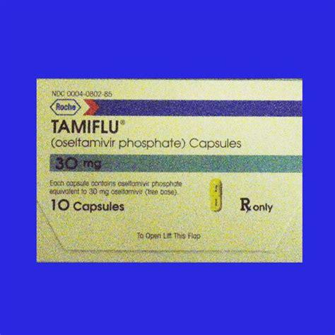 Tamiflu Shelf by Tamiflu New Zealand