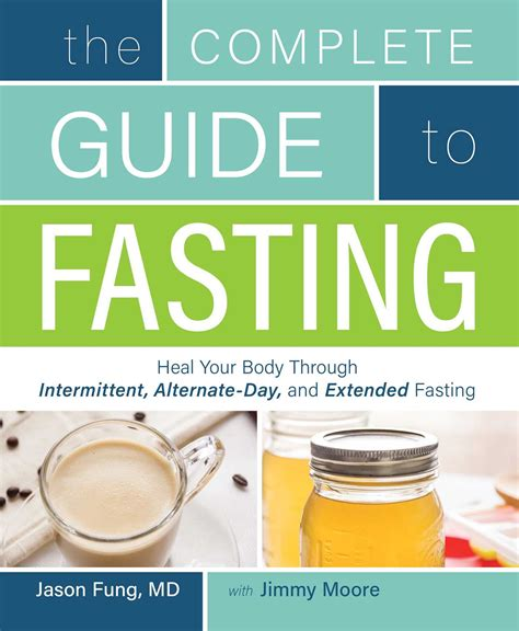 the guide to guides books the complete guide to fasting book by jimmy jason