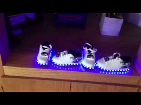 diy led shoes diy led shoes