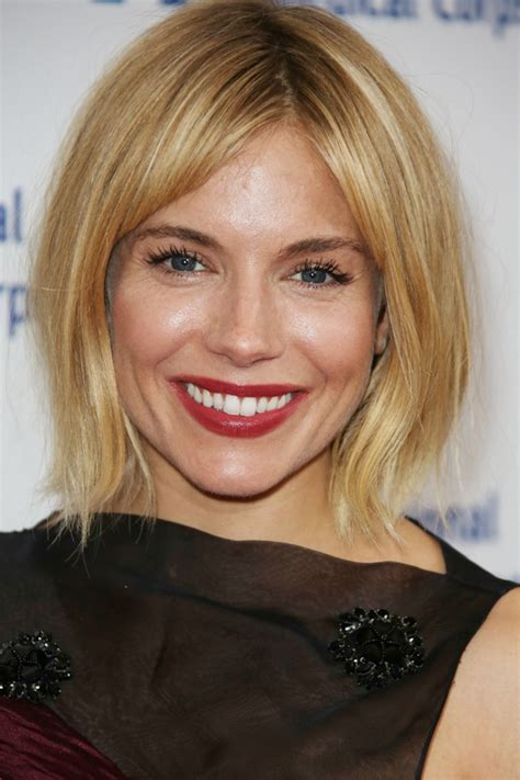 haircuts for slim faces hairstyles that slim your face woman magazine