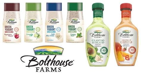 boathouse dressing dressing up bolthouse farms with new flavors