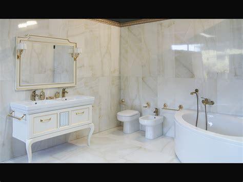 piastrelle per bagno classico bagno classico moderno contemporaneo oro imperiale