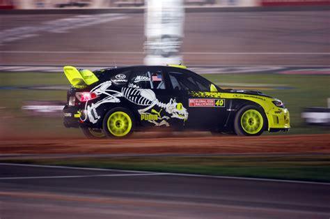 Subaru Rallycross by 2012 Subaru Wrx Sti Rallycross Review Supercars Net