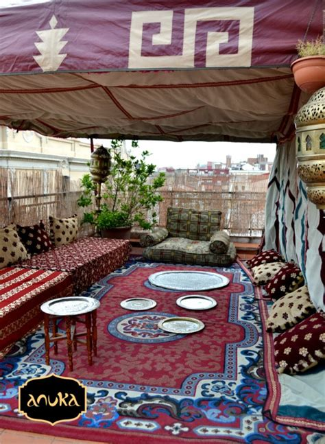 decoracion arabe online decoraci 243 n 225 rabe de terrazas centro anuka tienda