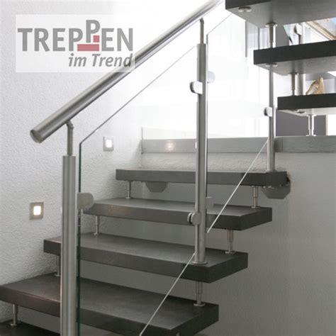 Brüstung Treppe by Treppe Glasgel 228 Nder Dekor