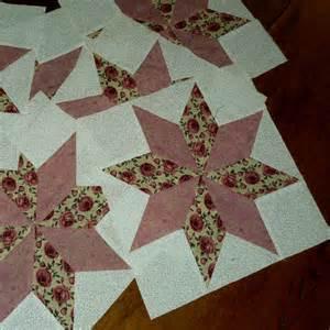 12 inch quilt blocks 8 point pattern