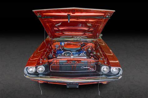 1970 Dodge Challenger R/T SE Hemi   Classic Car