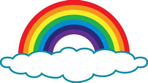 rainbow cloud rainbow in cloud st united church of