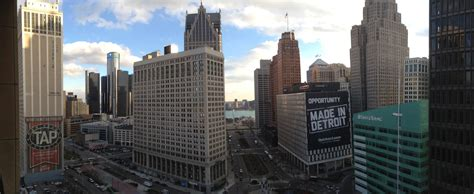challenge detroit how collaboration is stimulating economic opportunity
