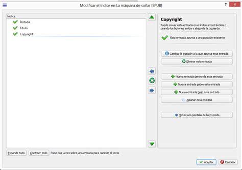 convertir formato epub en pdf c 243 mo editar un ebook en formato mobi epub y pdf con calibre