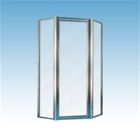 Neo Angle Shower Door Parts Mustee Stylemate Neo Angle Shower Doors